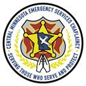Central Minnesota Emergency Services Chaplaincy Logo