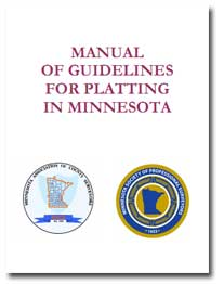Current Benton County Plat Manual (PDF)