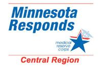 Minnesota Responds central region
