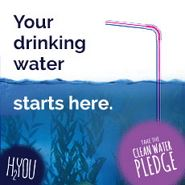 Your Drinking Water Starts Here