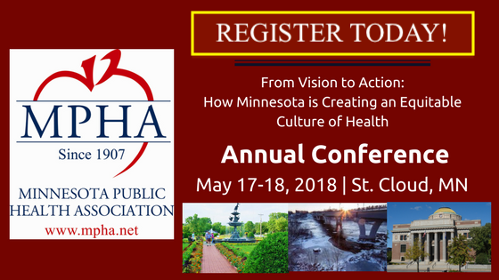 2018 MPHA Conference