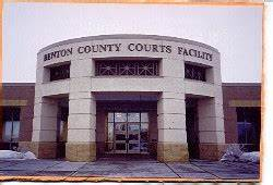 Benton County Courts Facility